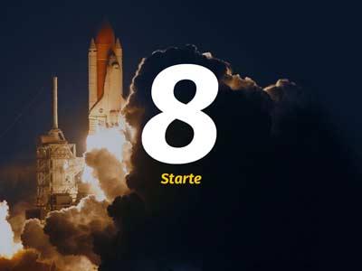 Kapitel 8: Markteintritt – How To Start Smart