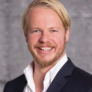 Fredrik Harkort