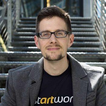 Matthias Barth – Autor von How To Start Smart
