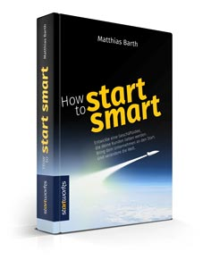 Buch How To Start Smart