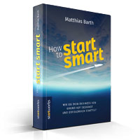 E-Book How To Start Smart